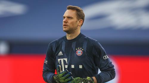 Manuell Neuer will mit dem FC Bayern die Klub-WM gewinnen