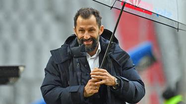 Hasan Salihamidzic soll ein weiteres Talent zum FC Bayern gelockt haben