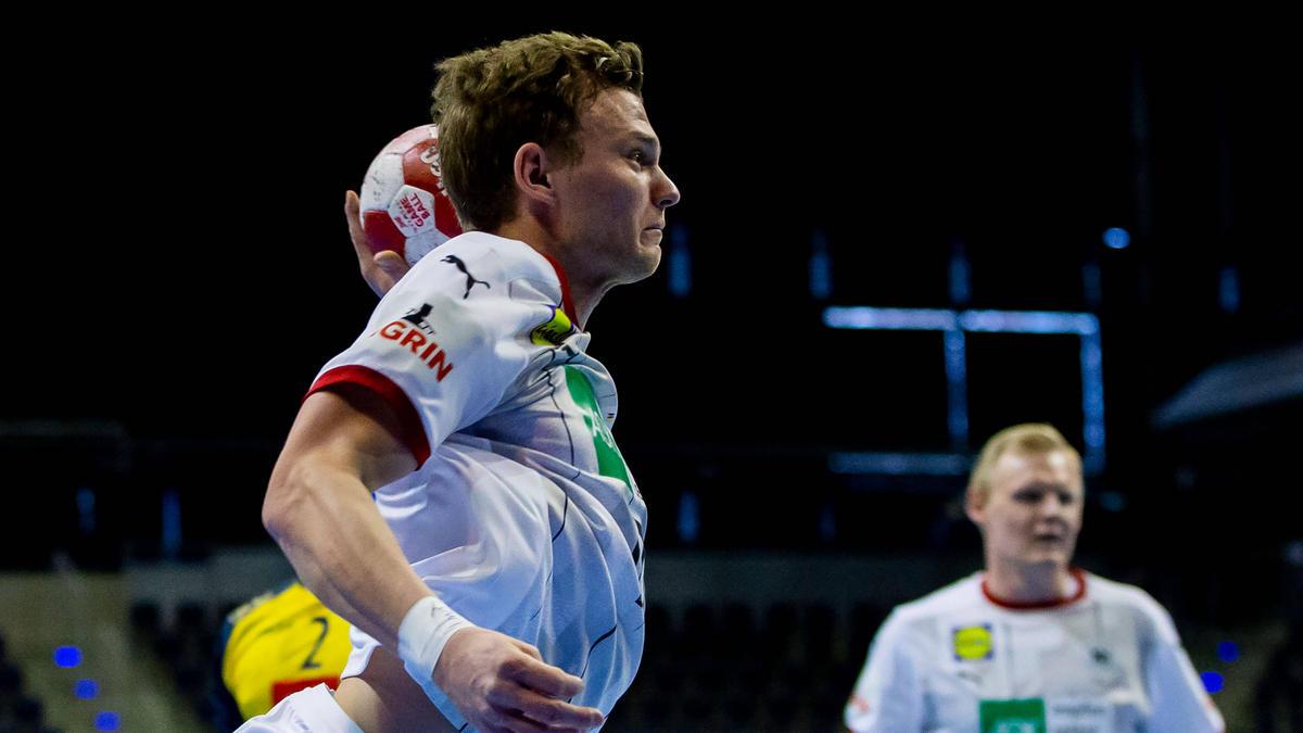 Die deutschen Handballer setzten sich gegen Bosnien-Herzegowina durch