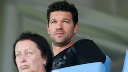 Michael Ballack plädiert für einen Kapitänswechsel im DFB-Team