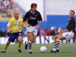 CL-Quali 1999/2000: BVB müht sich zum 1:0 in Teplice
