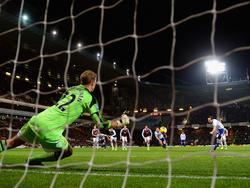 Chelsea hält nach dem Sieg gegen West Ham weiter Anschluss an die Tabellenspitze.