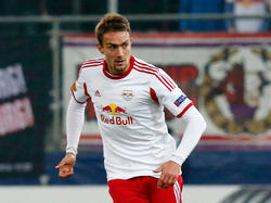 Ilsanker erstmals im österreichischen Nationalteam