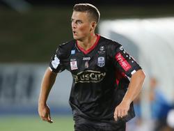 Christopher Drazan kehrt in die Bundesliga zurück