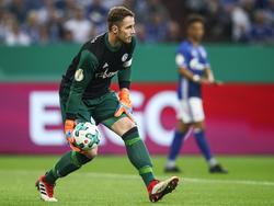 """Torhüter Ralf Fährmann spricht über den """"Lernprozess"""" von Schalke 04"""