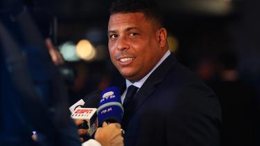 Hat 30 Millionen Euro für Real Valladolid geboten: Ronaldo
