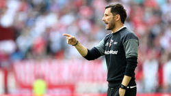 Stefan Leitl ist nicht mehr Trainer des FC Ingolstadt