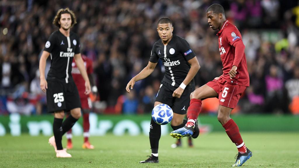 El PSG vuelve a la competición en 2019. (Foto: Getty)