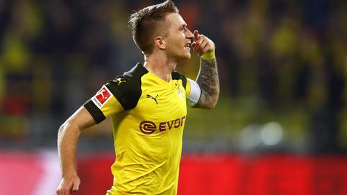 Marco Reus will nie vom BVB zum FC Bayern wechseln
