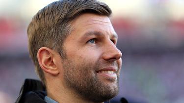 Thomas Hitzlsperger ist neuer Sportvorstand beim VfB Stuttgart