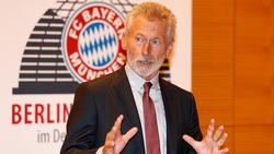 Paul Breitner hat über die alten Zeiten beim FC Bayern gesprochen