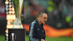 Maurizio Sarri vuelve a la Serie A.
