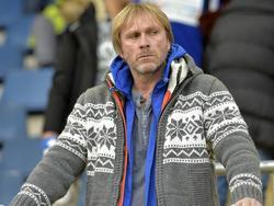 Ansgar Brinkmann über China, Uli Hoeneß und Jürgen Klopp