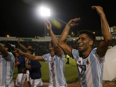 Atlético Tucumán deberá disputar la tercera fase el Junior de Barranquilla. (Foto: Imago)