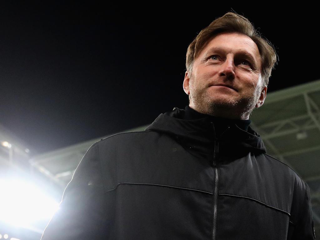 RB-Coach Ralph Hasenhüttl will erfahrene Spieler fürs internationale Geschäft
