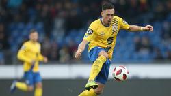 Braunschweig gewinnt beim FC Magdeburg
