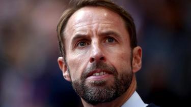 Englands Nationaltrainer Gareth Southgate fürchtet in Bulgarien wieder rassistische Anfeindungen