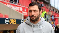 Vor dem Kriesenduell mit dem 1. FC Köln steht Mainz-05-Trainer Sandro Schwarz gehörig unter Druck
