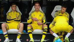 Jacob Bruun Larsen will den BVB offenbar so schnell wie möglich verlassen