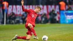Verlässt Thomas Müller den FC Bayern München im Sommer?