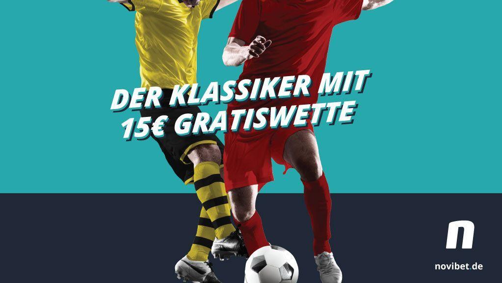 BVB und FC Bayern treffen am 26.5. im Spitzenspiel aufeinander