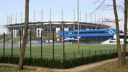 Die Stadt Hamburg will dem HSV das Stadiongrundstück im Volkspark abkaufen