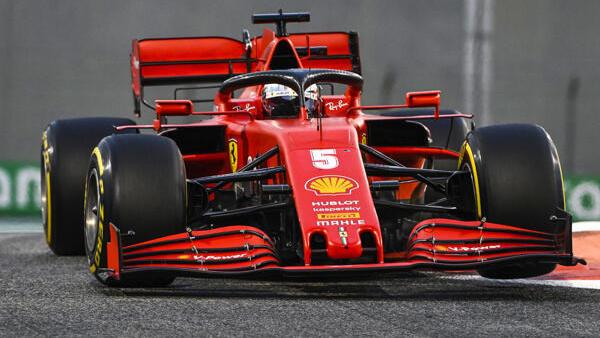 Formel 1 Strafpunkte