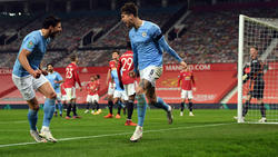 Josh Stones brachte Manchester City auf die Siegerstraße