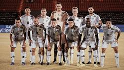 El Platense vuelve a la Primera División.