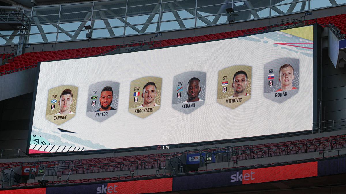 Neuer FIFA-Kostenfaktor: Personalisierte Trikots und Stadien nur für Echtgeld