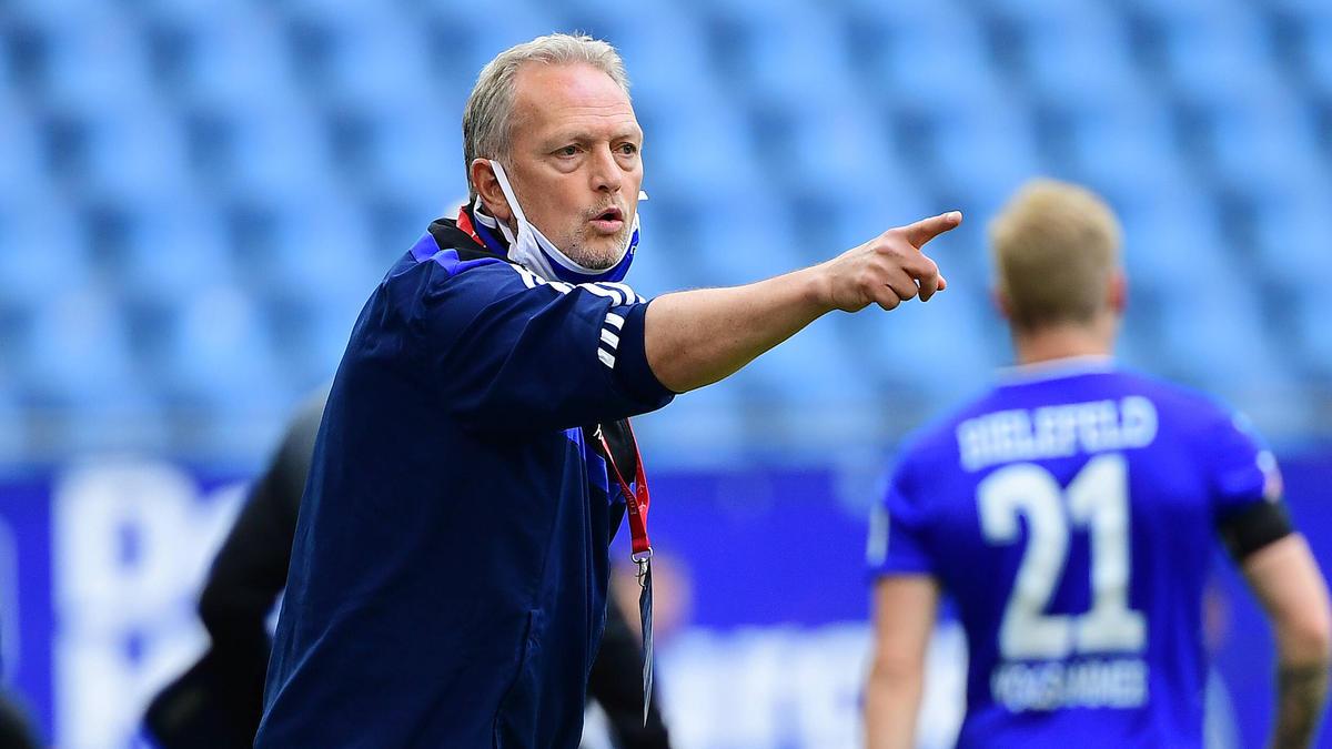 Dirk Bremser heuert in Kiel an