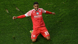 Leandro Barreiro verlängert in Mainz bis 2024