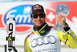 Super G Sieger 2011/12