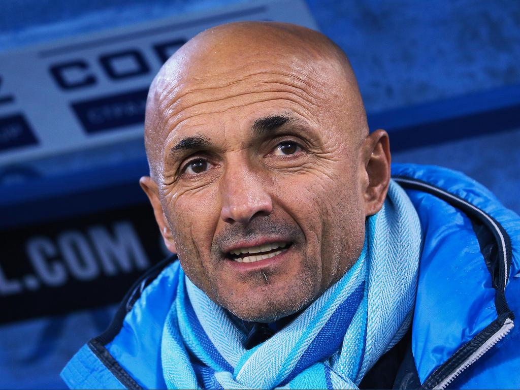 Luciano Spalletti hält Juventus Turin für den Favoriten auf die Meisterschaft in der Serie A