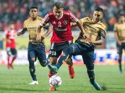 Tijuana sigue mandando en la clasificación, ahora con 27 puntos. (Foto: Imago)