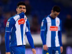 Gerard Moreno está entre los afectados por la gastroenteritis. (Foto: Getty)