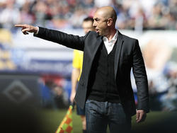 Roberto Di Matteo wird Manager bei Aston Villa
