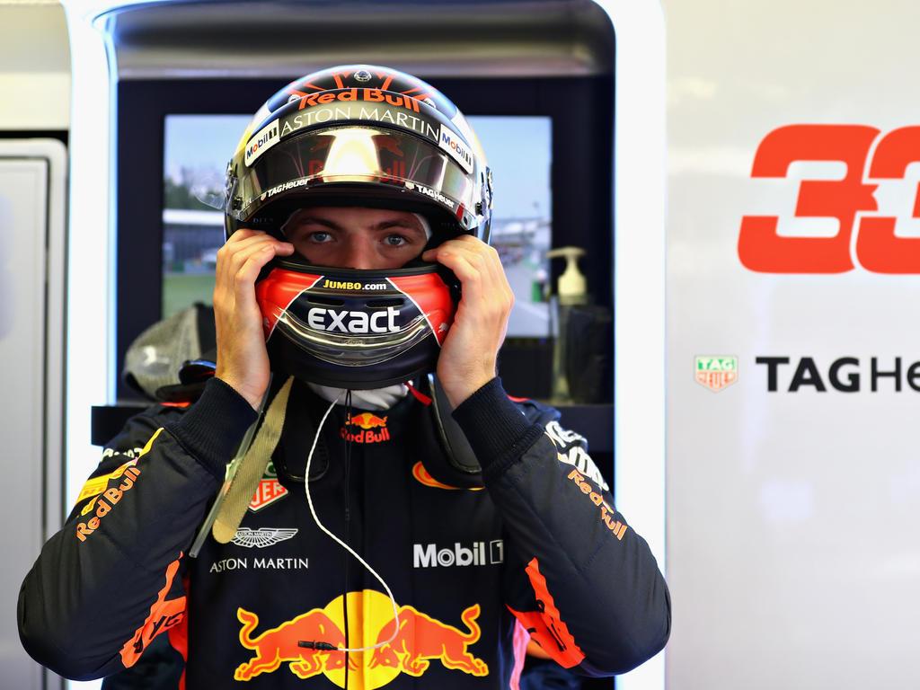 Max Verstappen lieferte in Kanada ein fehlerfreies Rennen ab