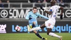 3 Tore gegen Amiens