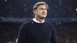 Ralph Hasenhüttl trainiert mittlerweile den FC Southampton