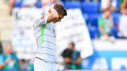Aron Jóhannsson wird den SV Werder verlassen