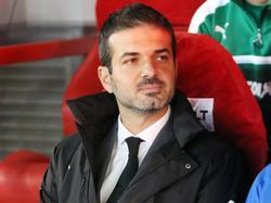 Pana-Trainer Stramaccioni ist zurückgetreten