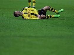 Julian Weigl fehlt dem BVB womöglich im Pokal gegen Lotte