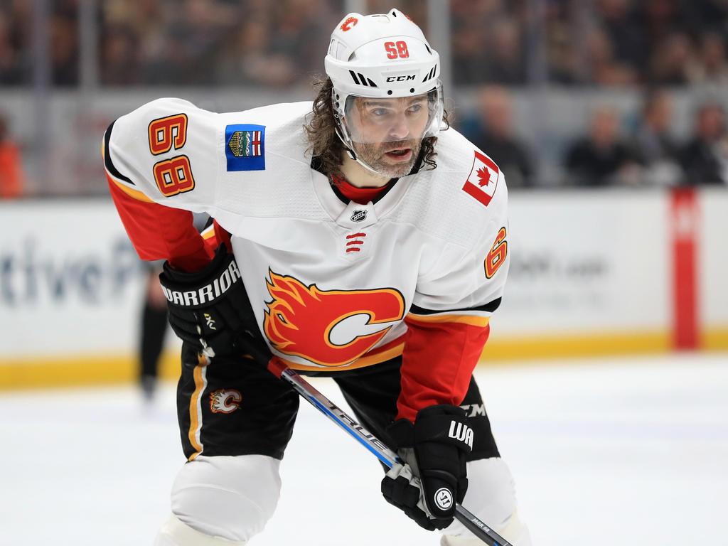 Jaromir Jágr bleibt wahrscheinlich nicht in der NHL