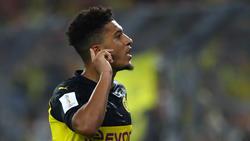 BVB-Youngster Jadon Sancho verzückt die Experten