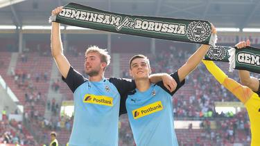 Gladbach träumt vor dem BVB-Spiel (noch) nicht vom Titel