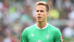 Werder-Kapitän Niklas Moisander hat sich an der Wade verletzt