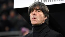 Joachim Löw lobte Toni Kroos und Matthias Ginter