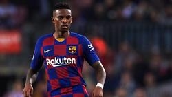 Nelson Semedo fehlt gegen den BVB