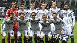 Vor der EM 2020 sollen noch einige Testspiele für das DFB-Team stattfinden